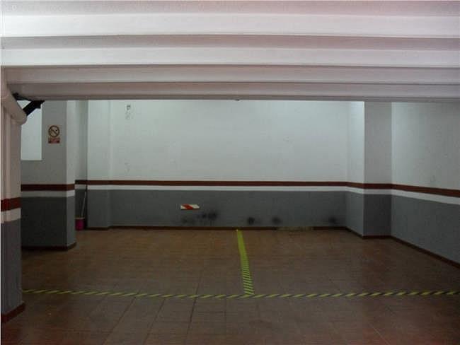 Parking en alquiler en calle Albalat, Sagunto/Sagunt - 317278974