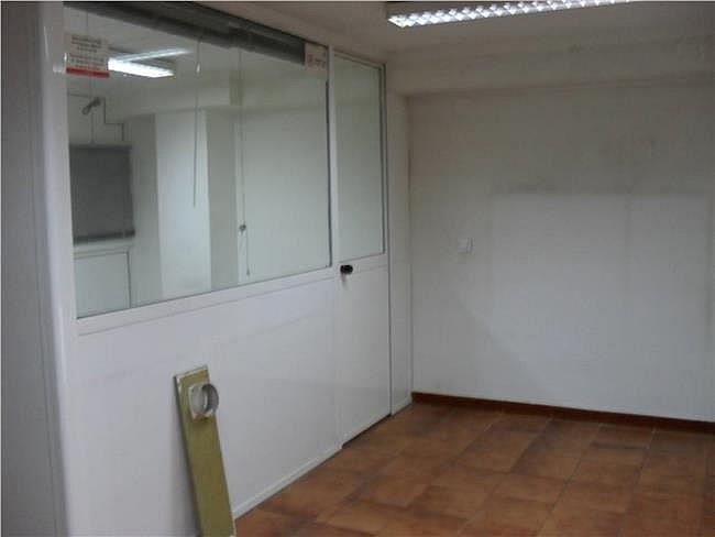 Parking en alquiler en calle Albalat, Sagunto/Sagunt - 317278992