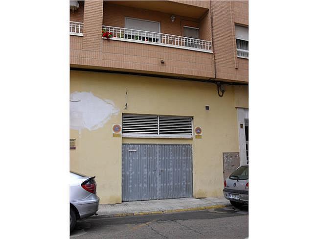 Parking en alquiler en calle Albalat, Sagunto/Sagunt - 317278995