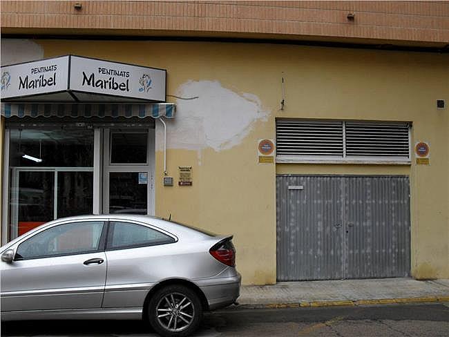 Parking en alquiler en calle Albalat, Sagunto/Sagunt - 317278998