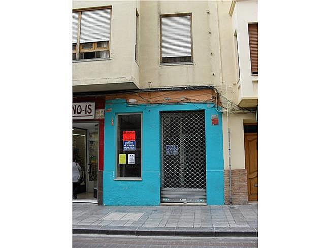 Local comercial en alquiler en calle Cami Real, Sagunto/Sagunt - 317279028