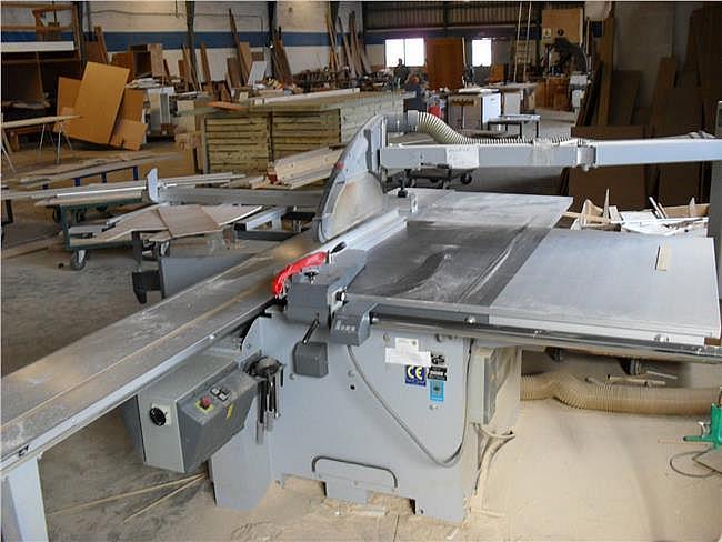 Nave industrial en alquiler en calle Don Juan de Austria, Puerto de Sagunto - 317279076