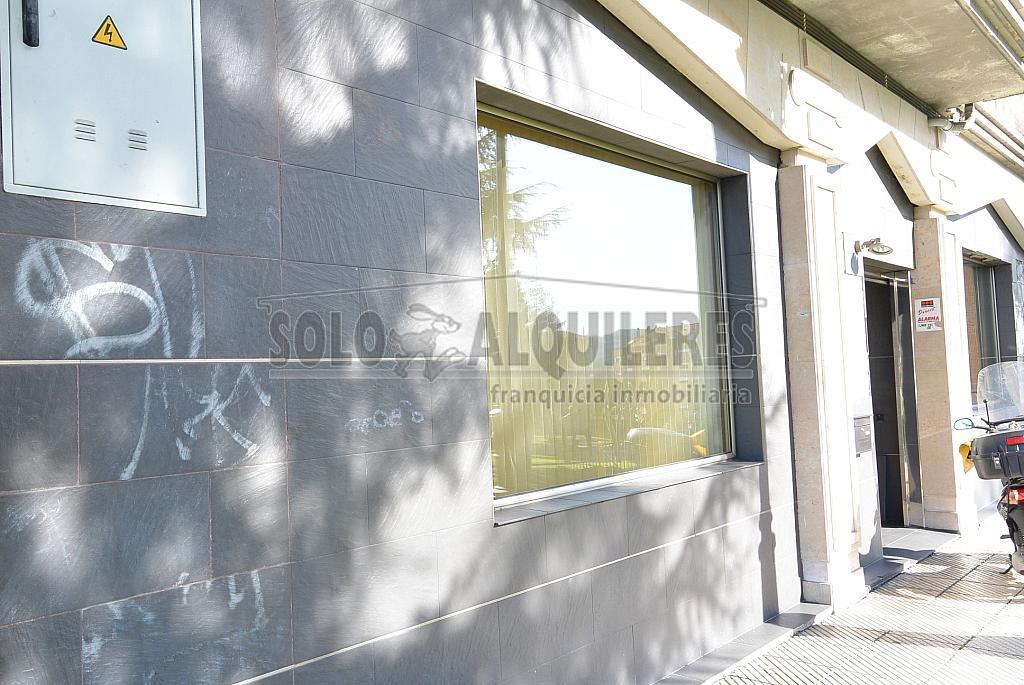 DSC_1784.JPG - Local comercial en alquiler en La Corredoria en Oviedo - 293657871