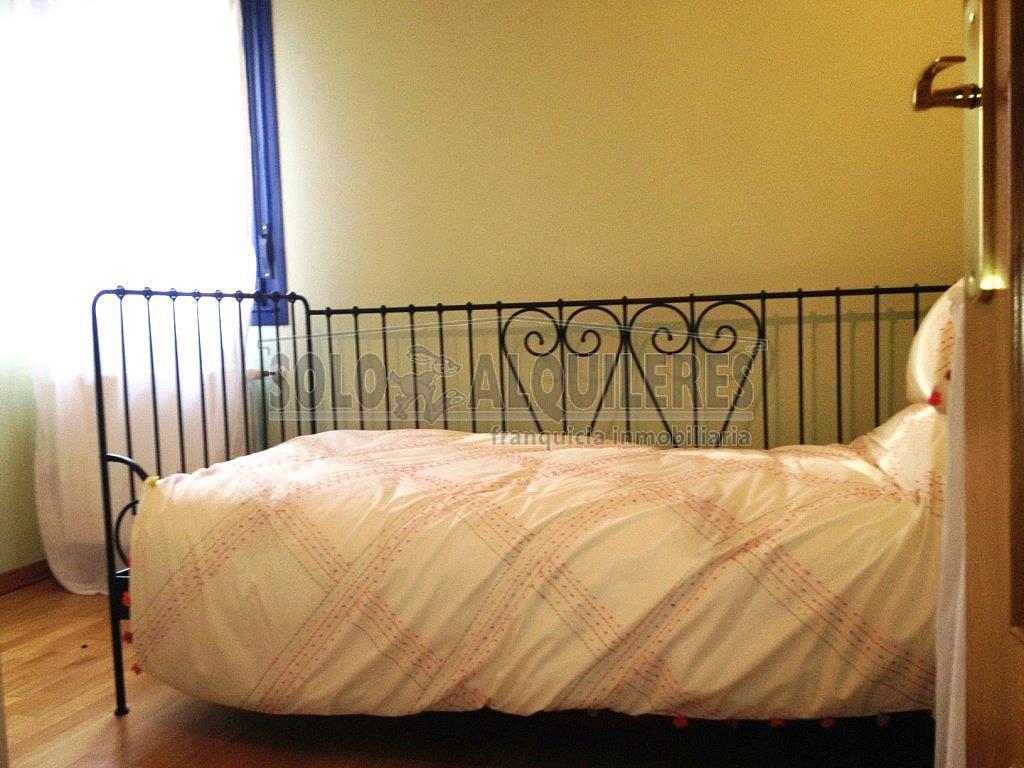Habitación III.JPG - Piso en alquiler en Teatinos en Oviedo - 296288709