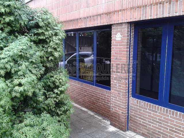 20160915_174021.jpg - Oficina en alquiler en Casco Histórico en Oviedo - 322179472