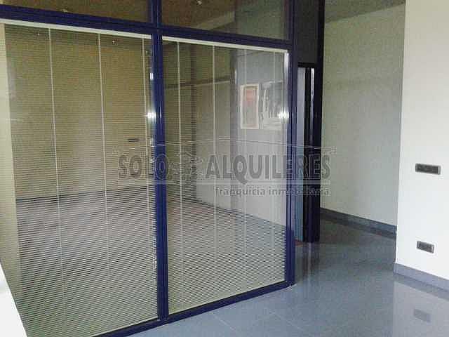 20160915_174046.jpg - Oficina en alquiler en Casco Histórico en Oviedo - 322179478