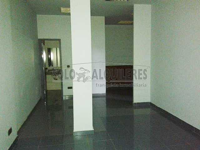 20160915_174319.jpg - Oficina en alquiler en Casco Histórico en Oviedo - 322179508