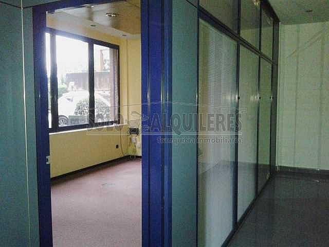 20160915_174331.jpg - Oficina en alquiler en Casco Histórico en Oviedo - 322179511