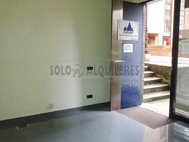 20160915_174344.jpg - Oficina en alquiler en Casco Histórico en Oviedo - 322179514
