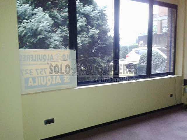 20160915_174450.jpg - Oficina en alquiler en Casco Histórico en Oviedo - 322179517