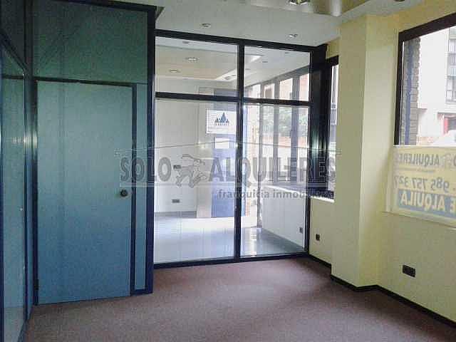 20160915_174503.jpg - Oficina en alquiler en Casco Histórico en Oviedo - 322179520