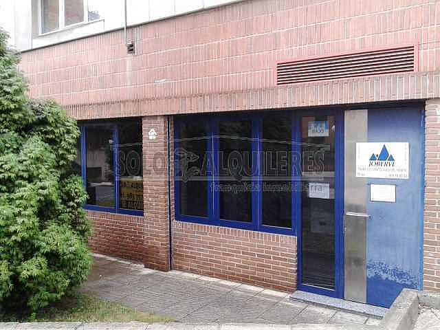 20160915_175449.jpg - Oficina en alquiler en Casco Histórico en Oviedo - 322179523