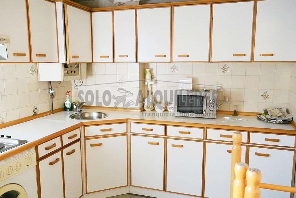 DSC_4001.JPG - Piso en alquiler en La Corredoria en Oviedo - 312219817