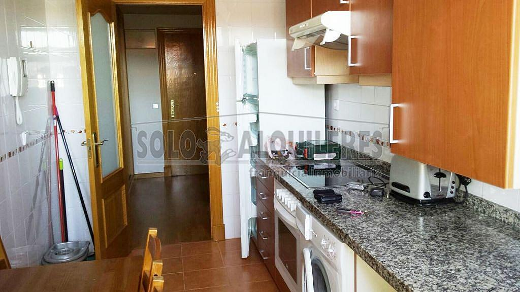 IMG-20160823-WA0002.jpg - Apartamento en alquiler en La Corredoria en Oviedo - 312219952