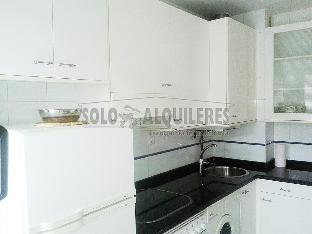 20160829_161307.jpg - Apartamento en alquiler en Casco Histórico en Oviedo - 314243360