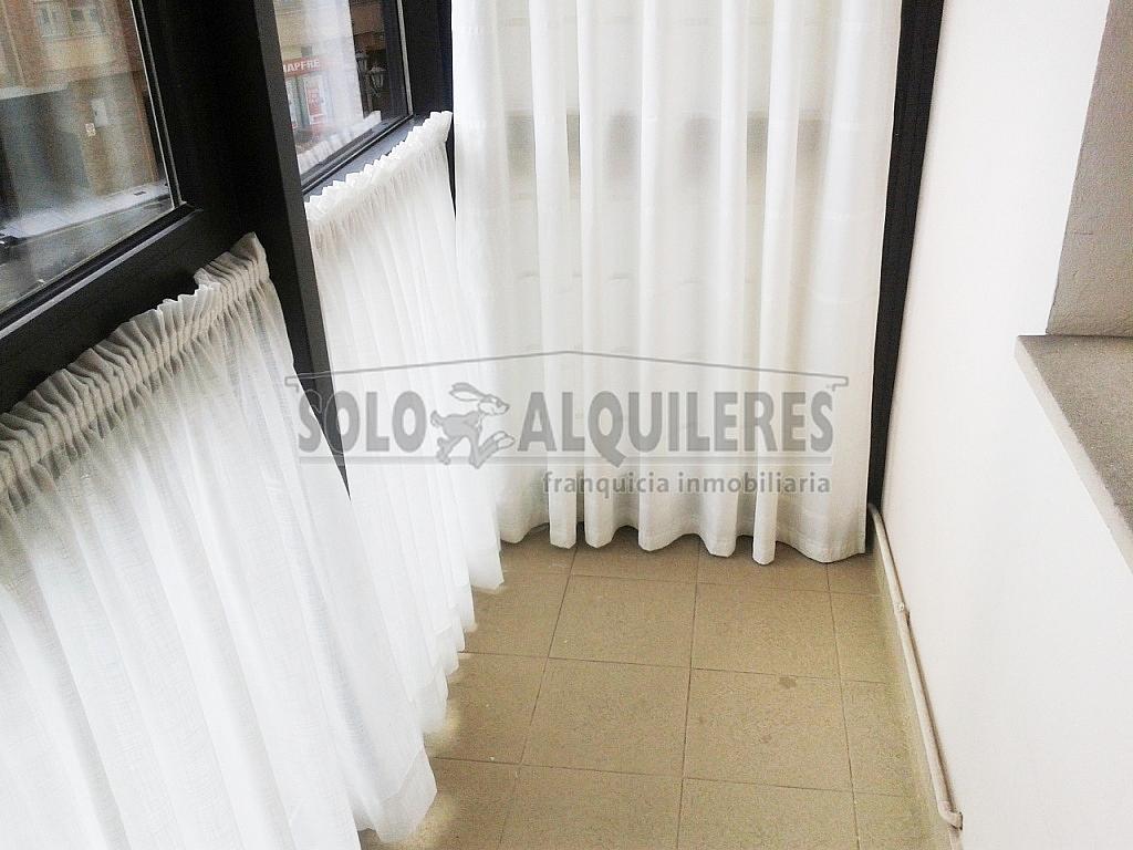 20160829_161225.jpg - Apartamento en alquiler en Casco Histórico en Oviedo - 314243363