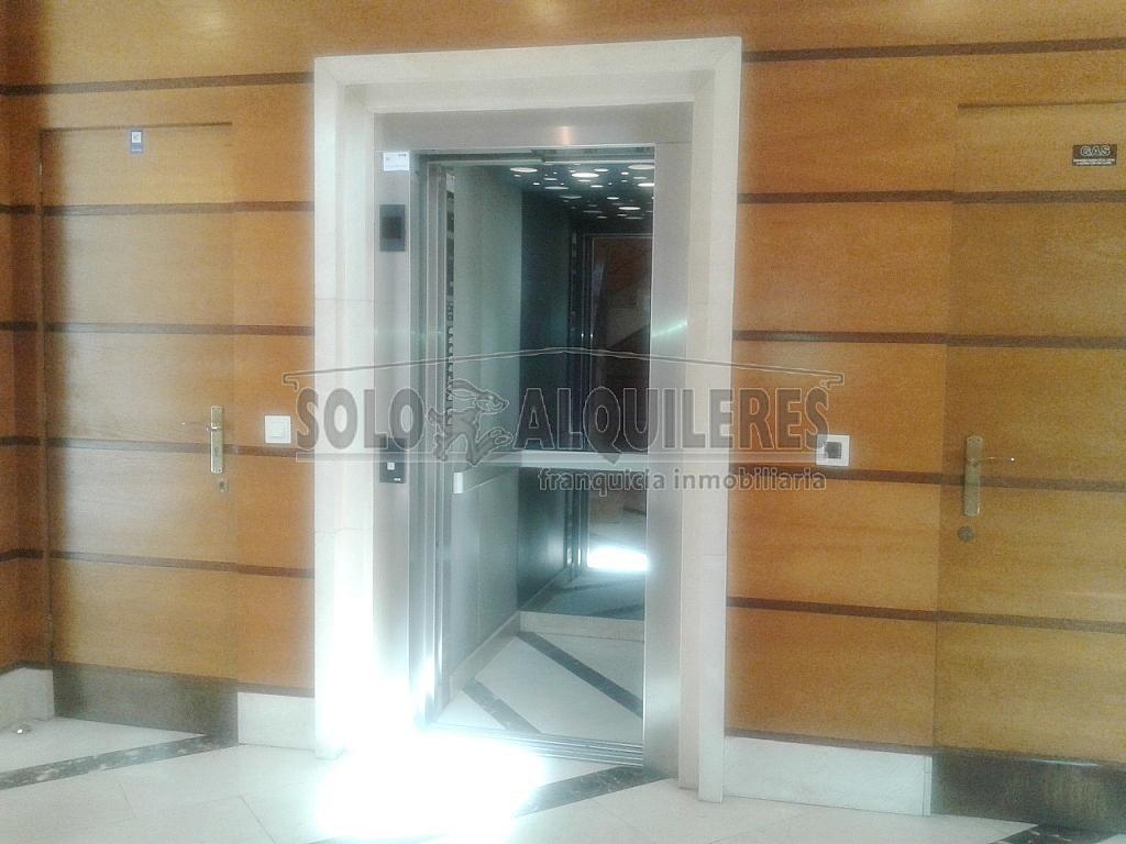 20160829_164143.jpg - Apartamento en alquiler en Casco Histórico en Oviedo - 314243390