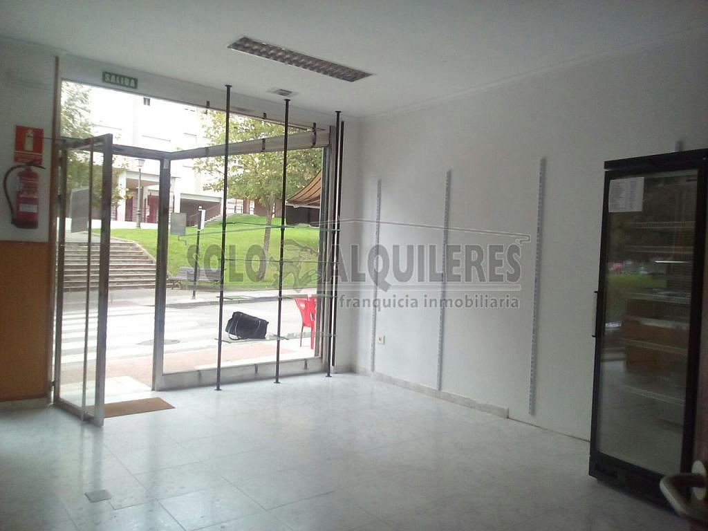 IMG-20160927-WA0026.jpg - Local comercial en alquiler en Oviedo - 326366977