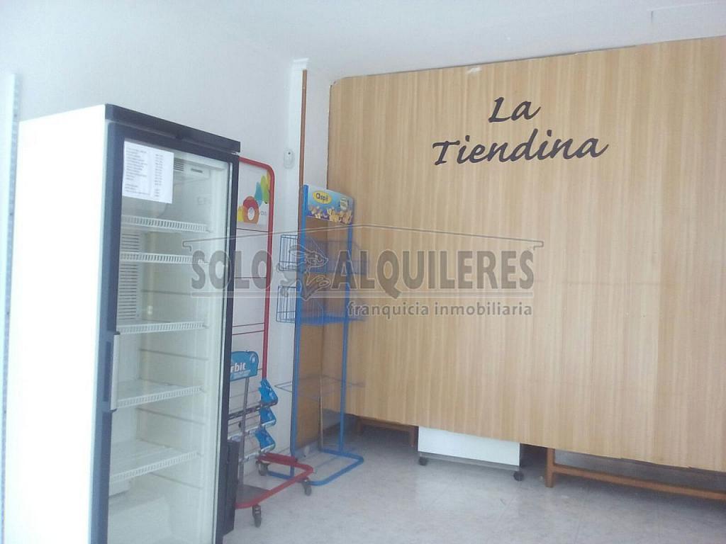 IMG-20160927-WA0032.jpg - Local comercial en alquiler en Oviedo - 326366995