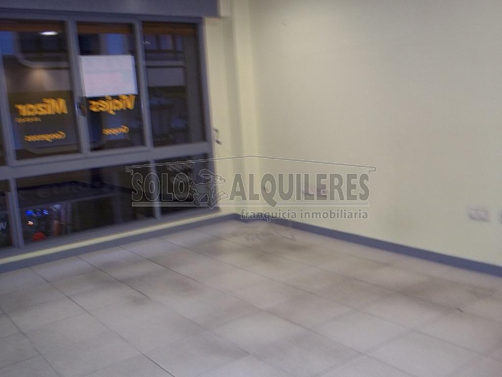 100_3009.JPG - Local comercial en alquiler en Casco Histórico en Oviedo - 293665056