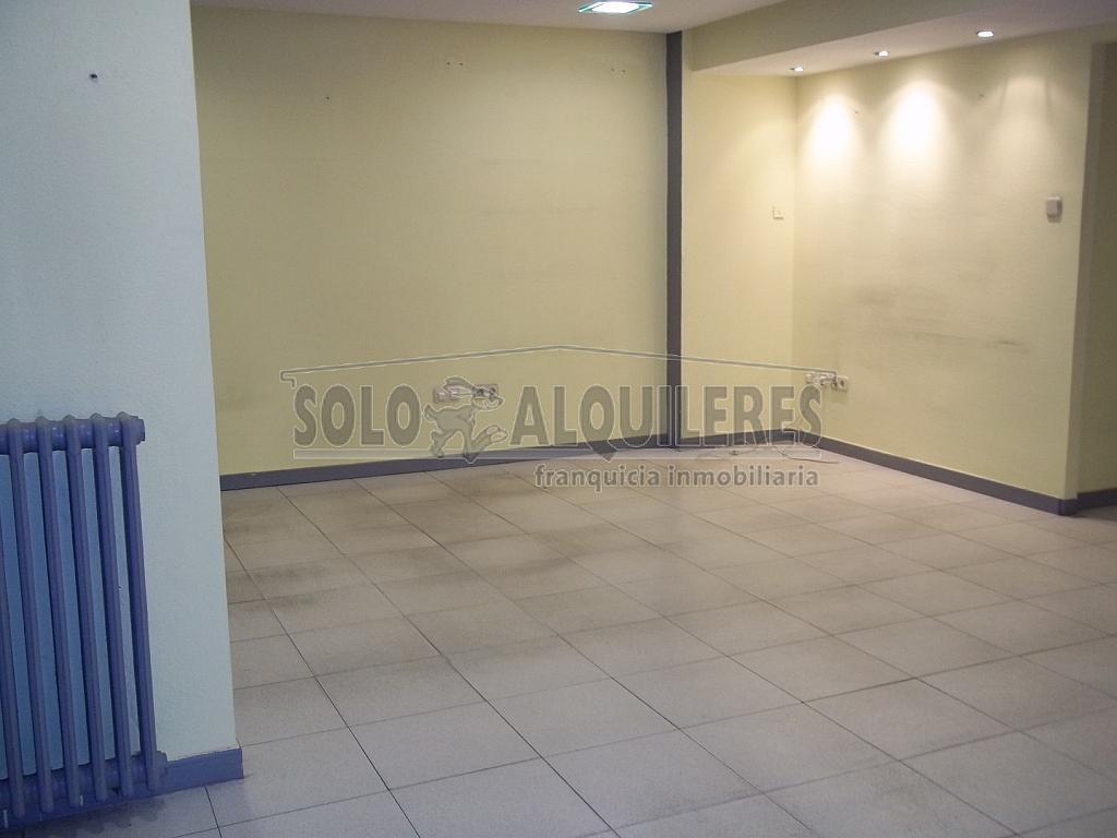 100_3007.JPG - Local comercial en alquiler en Casco Histórico en Oviedo - 293665065