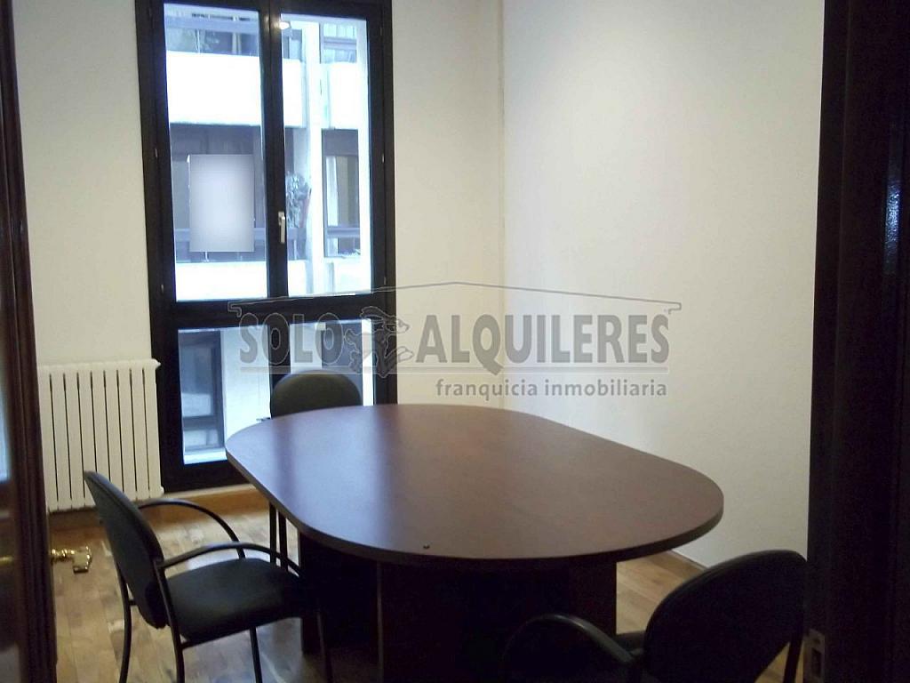100_7299.jpg - Local comercial en alquiler en Casco Histórico en Oviedo - 293660382