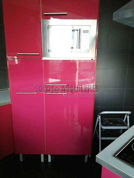 183711437.jpg - Apartamento en alquiler en Casco Histórico en Oviedo - 383377832