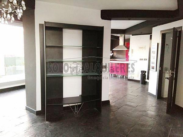 183711894.jpg - Apartamento en alquiler en Casco Histórico en Oviedo - 383377844