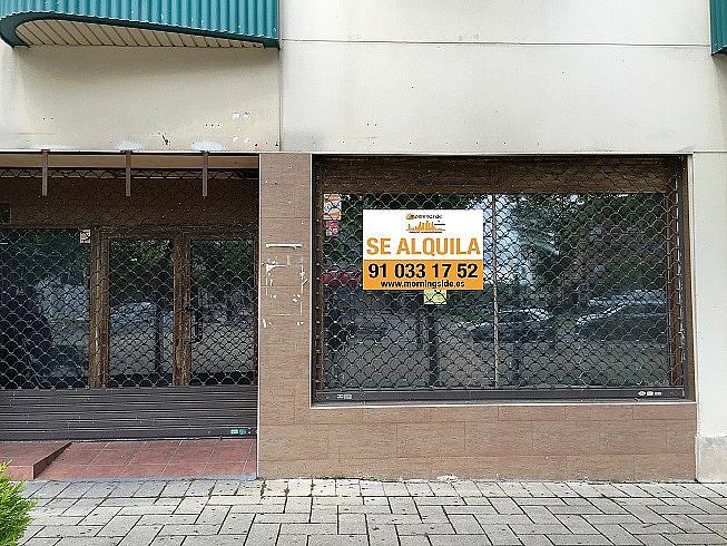 Local en alquiler en calle Europa, Pinto - 275893815
