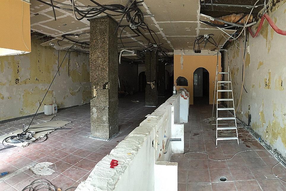 Local en alquiler en calle Europa, Pinto - 275893820