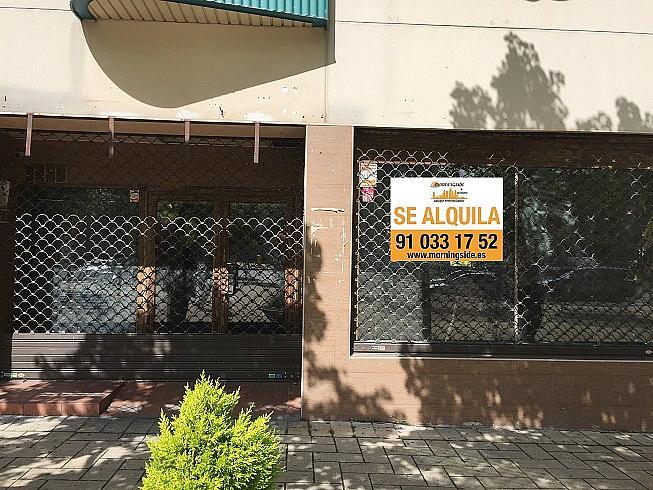 Local en alquiler en calle Europa, Pinto - 275893828