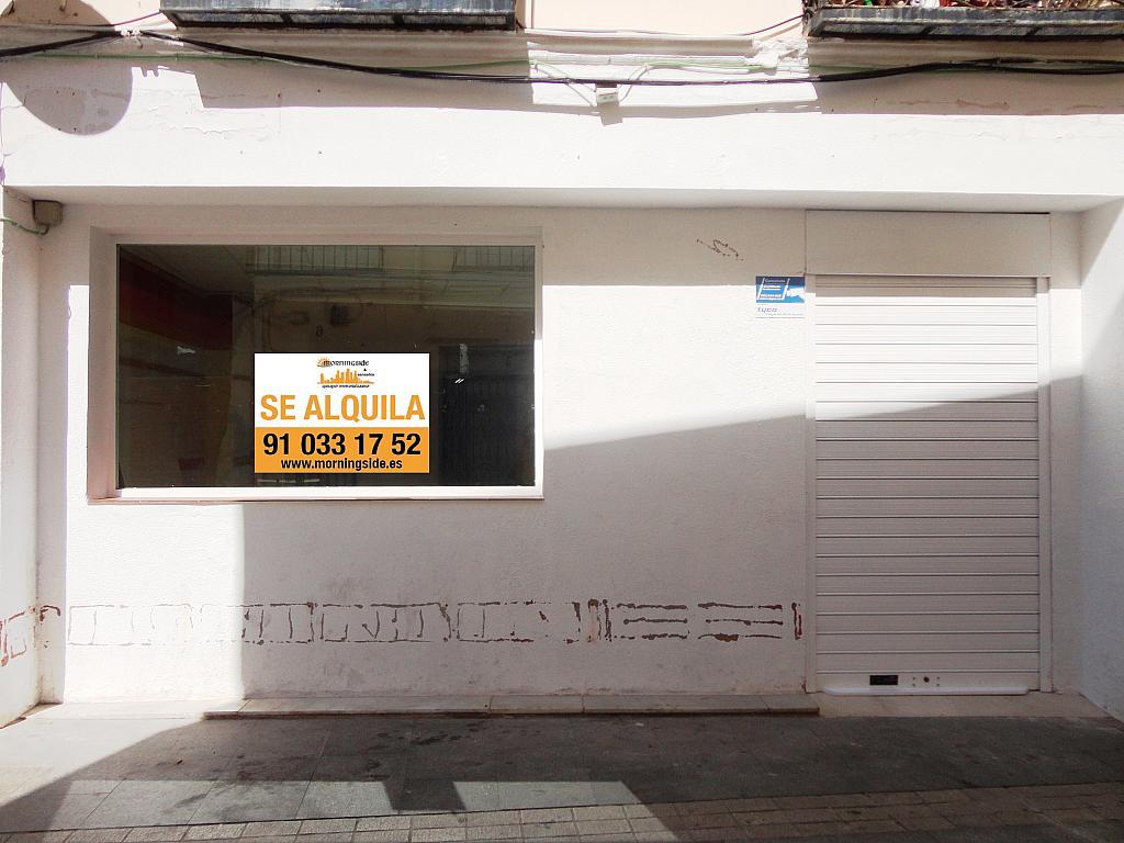 Local en alquiler en calle Centro, Pinto - 278541124