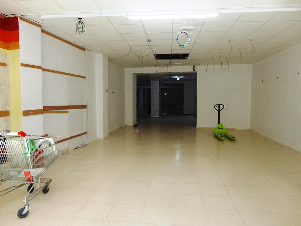 Local en alquiler en calle Centro, Pinto - 278541201