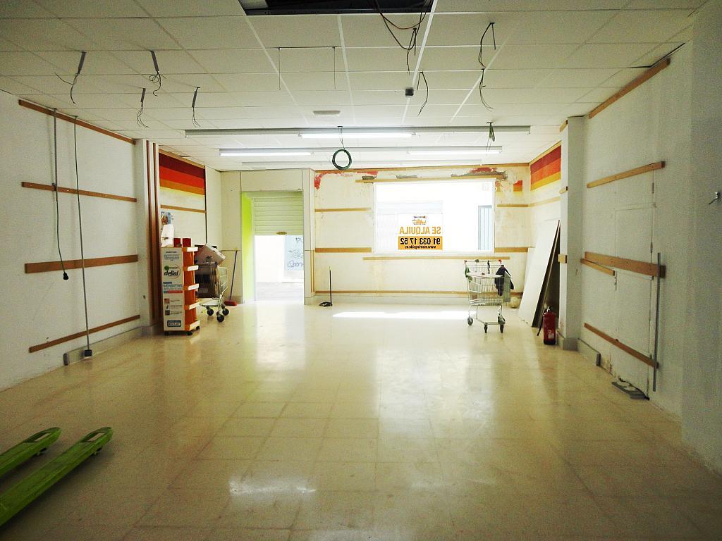 Local en alquiler en calle Centro, Pinto - 278541343