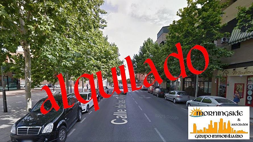 Parking en alquiler en calle Valparaiso, Pinto - 363139142