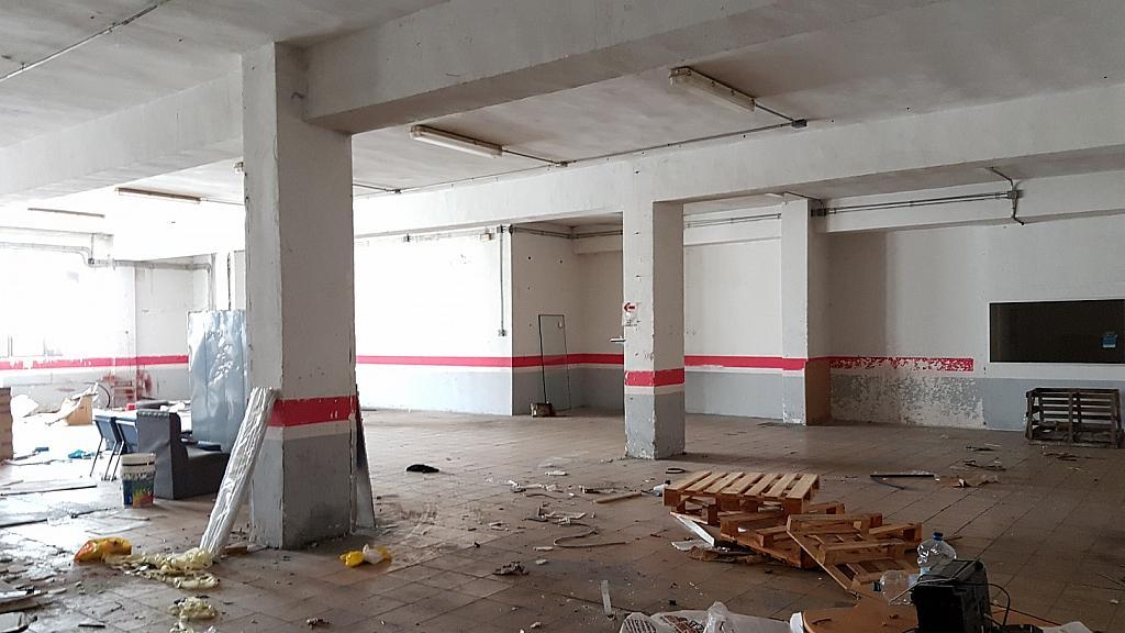 Nave en alquiler en calle Cuesta de Valderremata, La Estacion en Valdemoro - 286293162