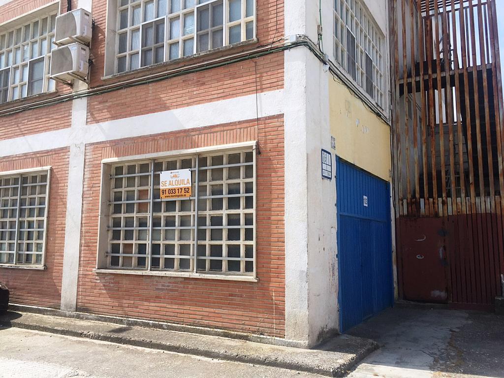 Nave en alquiler en calle Cuesta de Valderremata, La Estacion en Valdemoro - 286293220