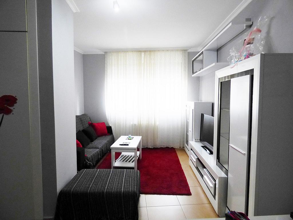 Piso en alquiler en calle Marques, Pinto - 294053505