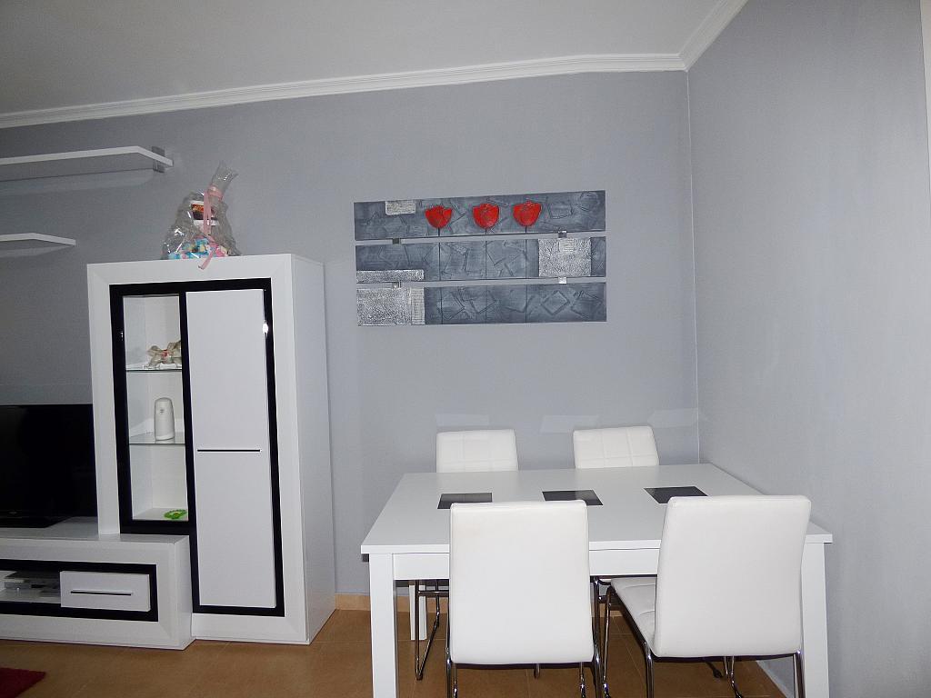 Piso en alquiler en calle Marques, Pinto - 294053579