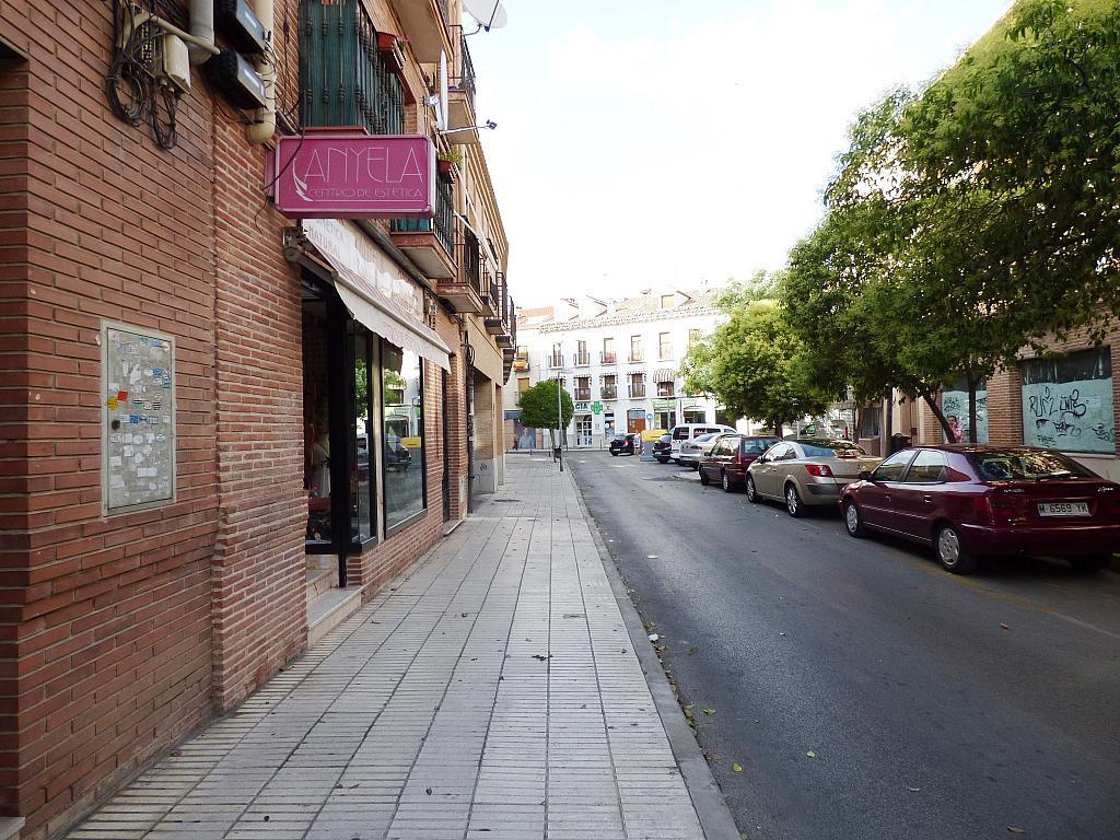 Piso en alquiler en calle Marques, Pinto - 294053846