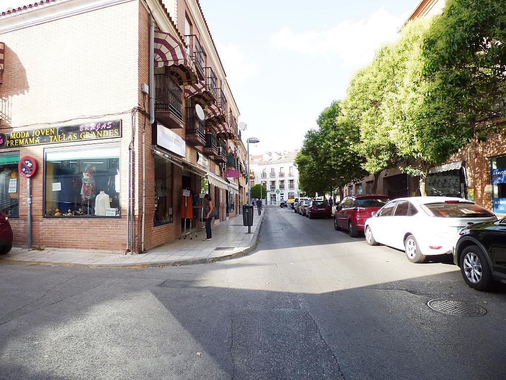 Piso en alquiler en calle Marques, Pinto - 294053876