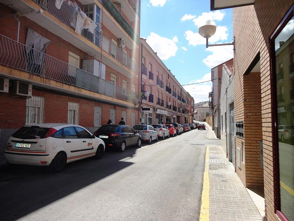 Piso en alquiler en calle Molino, Pinto - 297579491