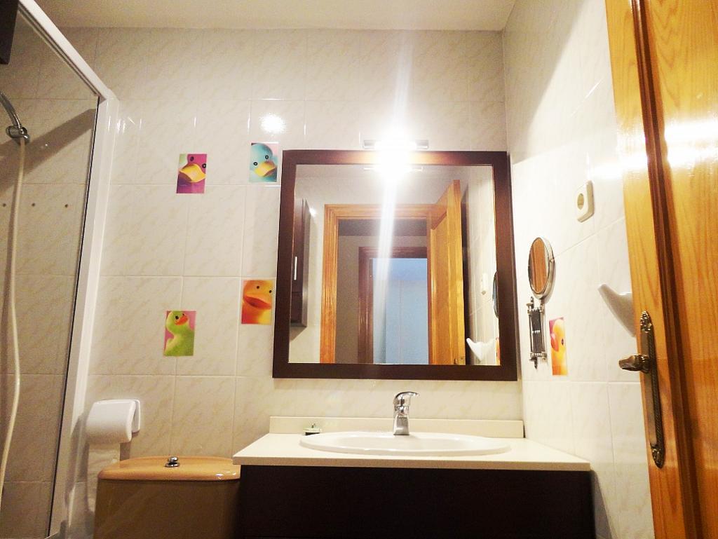 Piso en alquiler en calle Molino, Pinto - 297579519