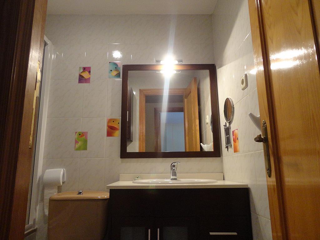 Piso en alquiler en calle Molino, Pinto - 297579539