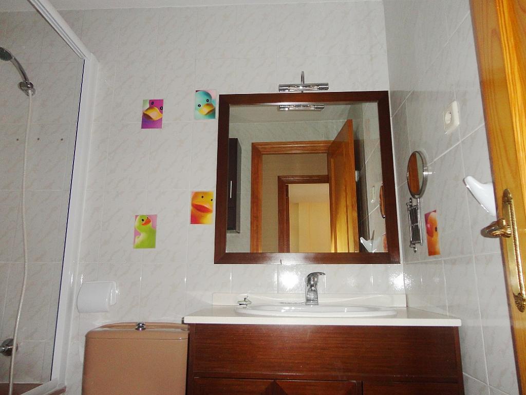 Piso en alquiler en calle Molino, Pinto - 297579541