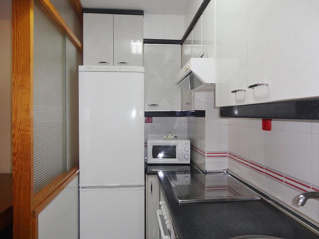 Piso en alquiler en calle Molino, Pinto - 297579545