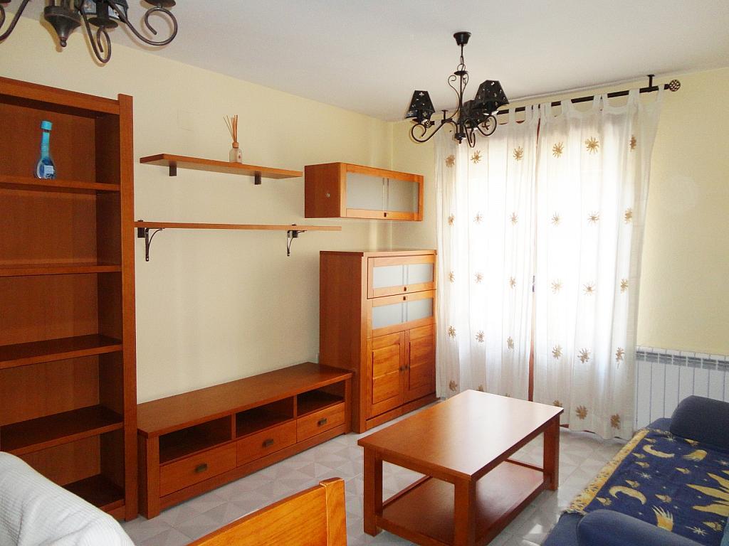 Piso en alquiler en calle Molino, Pinto - 297579549