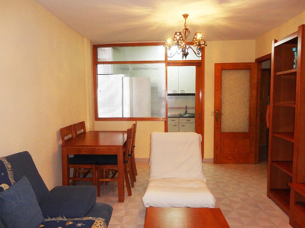 Piso en alquiler en calle Molino, Pinto - 297579553
