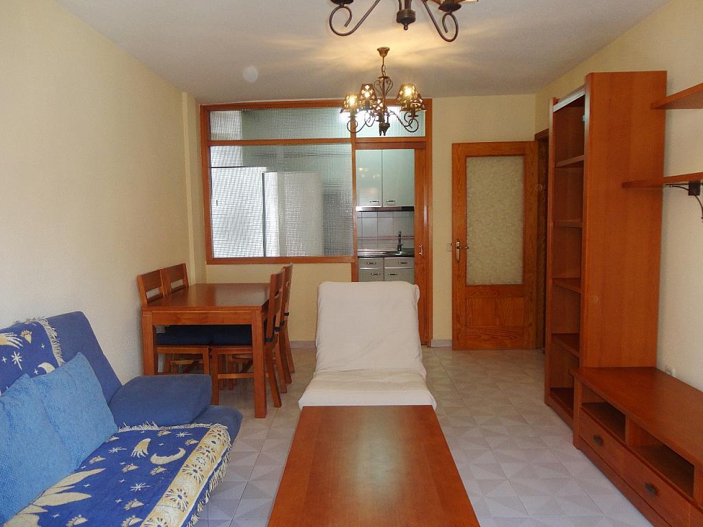 Piso en alquiler en calle Molino, Pinto - 297579556