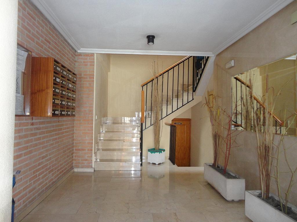 Piso en alquiler en calle Molino, Pinto - 297579587